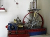 Erector Steam Engine