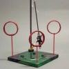 Quidditch Magnetic Pendulum